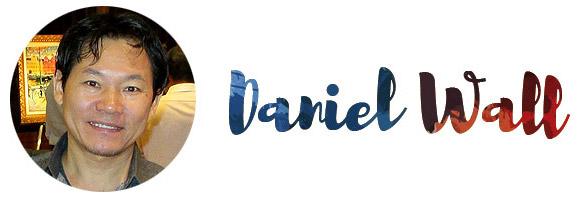 Cuadros para pintar en Madrid de Daniel Wall