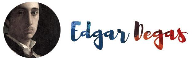 Cuadros para pintar en Madrid de Edgar Degas