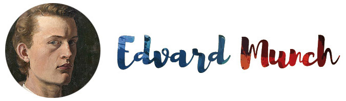 Cuadros para pintar en Madrid de Edvard Munch