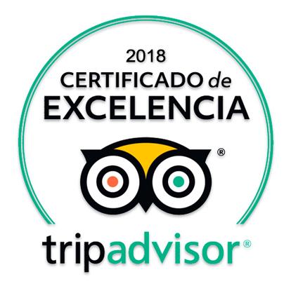 xspresarte certificado tripadvisor opiniones 2018